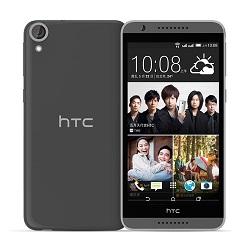 Quite el bloqueo de sim con el código del teléfono HTC Desire 826G