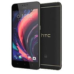 Quite el bloqueo de sim con el código del teléfono HTC Desire 10 Lifestyle