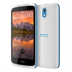 Quite el bloqueo de sim con el código del teléfono HTC Desire 526G+
