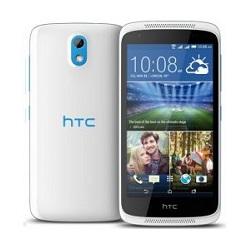 Quite el bloqueo de sim con el código del teléfono HTC Desire 526G+ dual sim