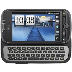 ¿ Cómo liberar el teléfono HTC myTouch 4G slide