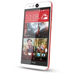 Quite el bloqueo de sim con el código del teléfono HTC Desire Eye