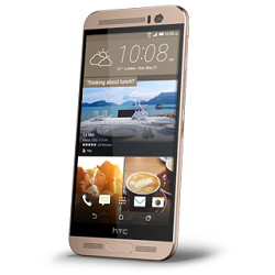 Quite el bloqueo de sim con el código del teléfono HTC One ME dual SIM