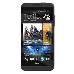 Quite el bloqueo de sim con el código del teléfono HTC Desire 610