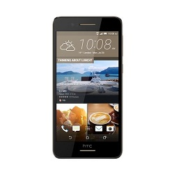 Quite el bloqueo de sim con el código del teléfono HTC Desire 728 Ultra