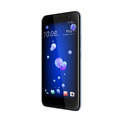 Quite el bloqueo de sim con el código del teléfono HTC U11