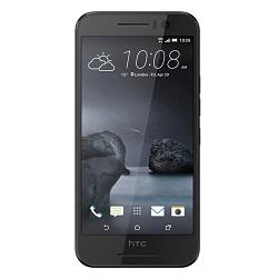 Quite el bloqueo de sim con el código del teléfono HTC One S9