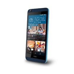 ¿ Cómo liberar el teléfono HTC Desire 626