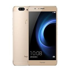 Quite el bloqueo de sim con el código del teléfono Huawei Honor V8