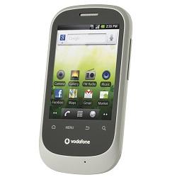 ¿ Cómo liberar el teléfono Huawei Vodafone 858