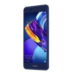 Quite el bloqueo de sim con el código del teléfono Huawei Honor 6C Pro