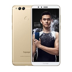 Quite el bloqueo de sim con el código del teléfono Huawei Honor 7X