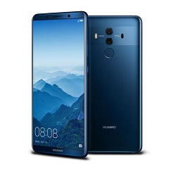 Quite el bloqueo de sim con el código del teléfono Huawei Mate 10 Pro