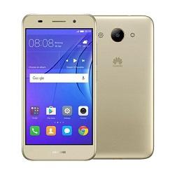 Quite el bloqueo de sim con el código del teléfono Huawei Y3 (2017
