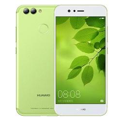Quite el bloqueo de sim con el código del teléfono Huawei Nova 2
