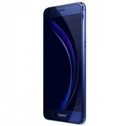 Quite el bloqueo de sim con el código del teléfono Huawei Honor 8
