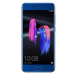 Quite el bloqueo de sim con el código del teléfono Huawei Honor 9