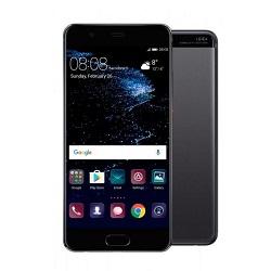 Quite el bloqueo de sim con el código del teléfono Huawei P10