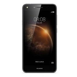 Quite el bloqueo de sim con el código del teléfono Huawei Y6II Compact