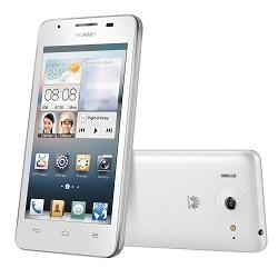 Quite el bloqueo de sim con el código del teléfono Huawei G510
