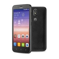 Quite el bloqueo de sim con el código del teléfono Huawei Y625