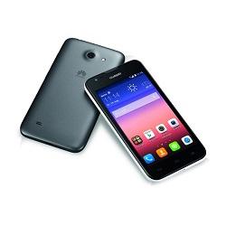 Quite el bloqueo de sim con el código del teléfono Huawei Ascend Y550