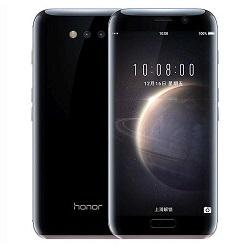 Quite el bloqueo de sim con el código del teléfono Huawei Honor Magic