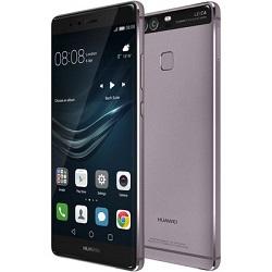 Quite el bloqueo de sim con el código del teléfono Huawei P9