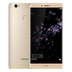 Quite el bloqueo de sim con el código del teléfono Huawei Honor Note 8