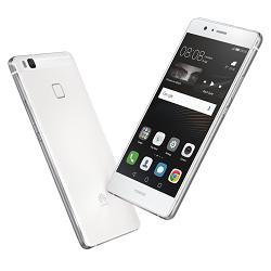 Quite el bloqueo de sim con el código del teléfono Huawei P9 Lite
