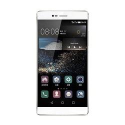 Quite el bloqueo de sim con el código del teléfono Huawei P9 Plus