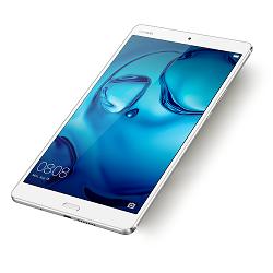 Quite el bloqueo de sim con el código del teléfono Huawei MediaPad M3 Lite 8