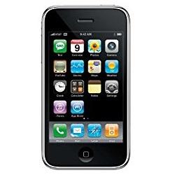 Quite el bloqueo de sim con el código del teléfono iPhone 3G