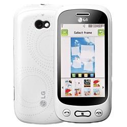 ¿ Cómo liberar el teléfono LG GT350