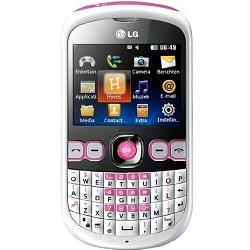 ¿ Cómo liberar el teléfono LG C305