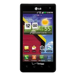 Quite el bloqueo de sim con el código del teléfono LG Lucid 4G