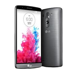 Quite el bloqueo de sim con el código del teléfono LG G3 F400