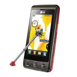 ¿ Cómo liberar el teléfono LG KP500