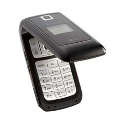 Quite el bloqueo de sim con el código del teléfono LG 600G