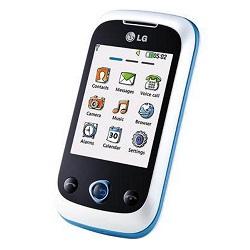 ¿ Cómo liberar el teléfono LG C330