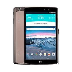 Quite el bloqueo de sim con el código del teléfono LG G Pad II 8.3 LTE