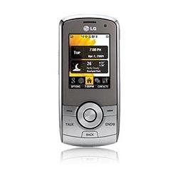 Quite el bloqueo de sim con el código del teléfono LG LX370