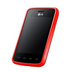 Quite el bloqueo de sim con el código del teléfono LG D120