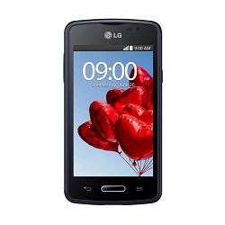 Quite el bloqueo de sim con el código del teléfono LG L50 Sporty
