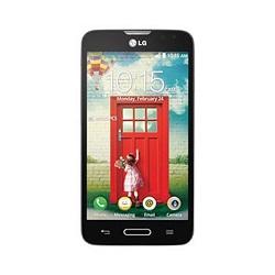 Quite el bloqueo de sim con el código del teléfono LG LGMS323