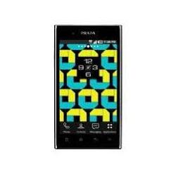 Quite el bloqueo de sim con el código del teléfono LG P940