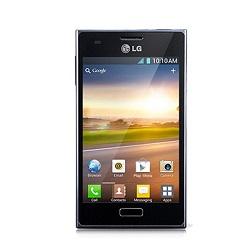 ¿ Cómo liberar el teléfono LG E610