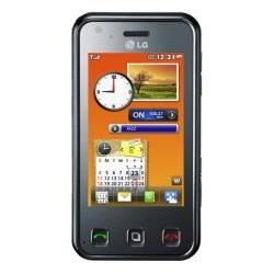 ¿ Cómo liberar el teléfono LG KP570