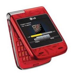 Quite el bloqueo de sim con el código del teléfono LG LX610