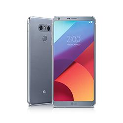 Quite el bloqueo de sim con el código del teléfono LG G6